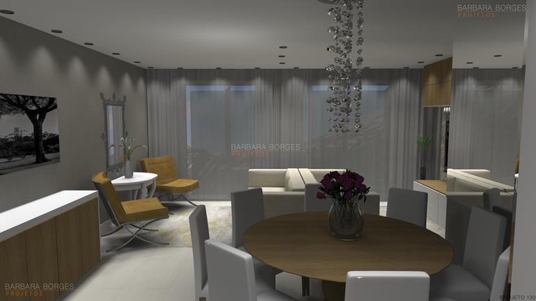 modelos de quartos para meninas projetos salas