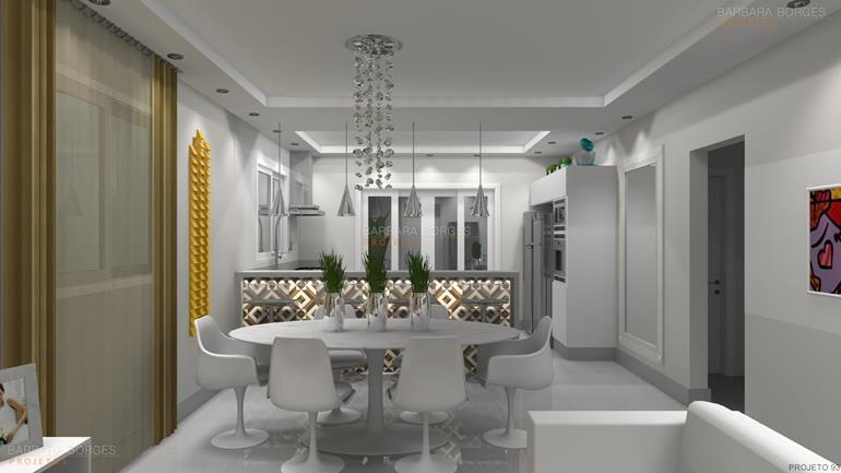 móveis para sala de estar projetos salas