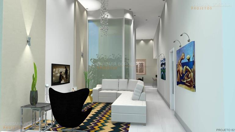 projetos salas
