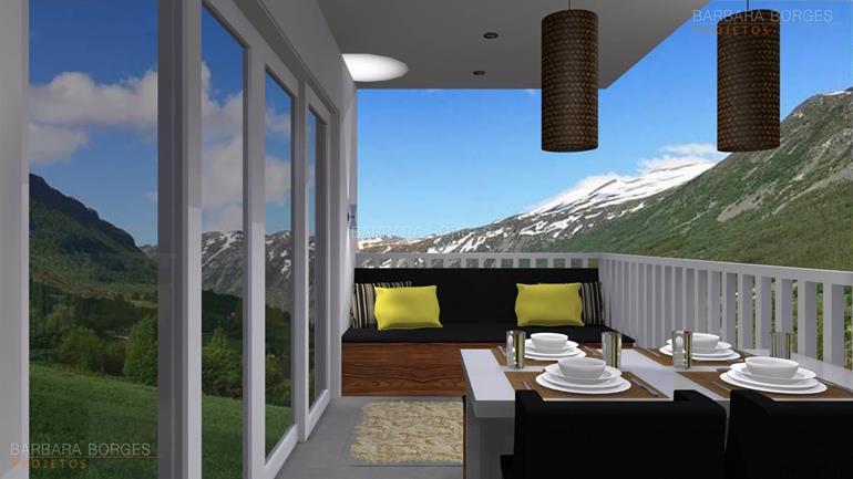 moveis de quarto solteiro projetos varanda gourmet