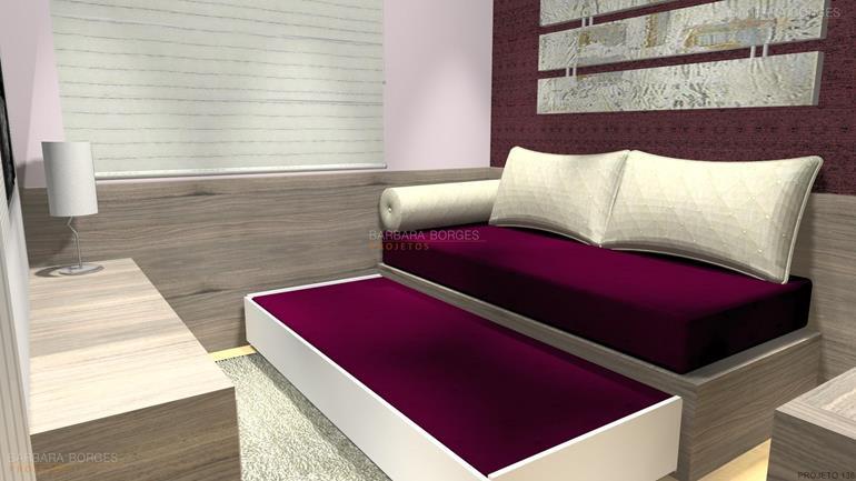 móveis planejados cozinha quarto bebe