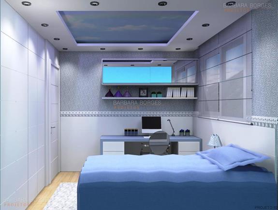 quarto completo