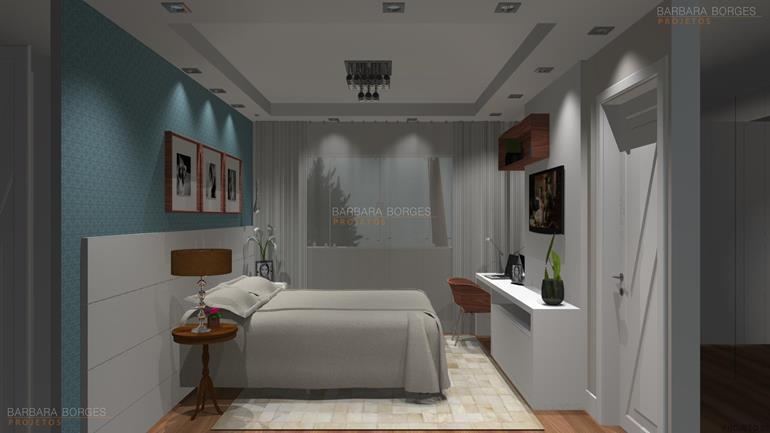 móveis planejados para apartamentos pequenos quarto completo bebe