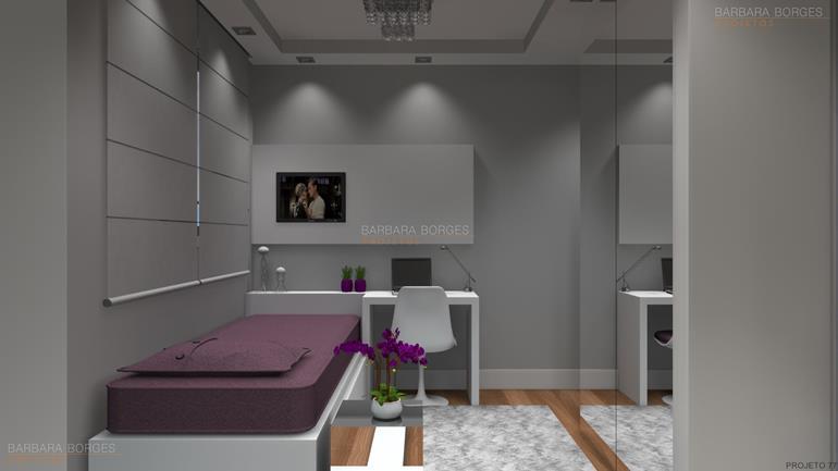 moveis planejados itatiaia quarto completo casal