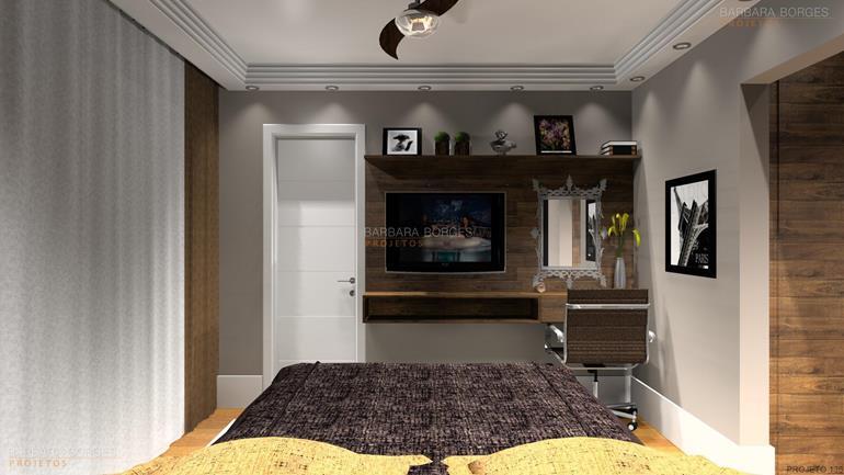 portal da decoração quarto infantil menino
