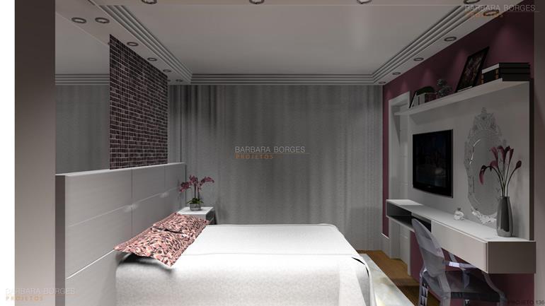 projeto de casa com 3 quartos quarto menino menina