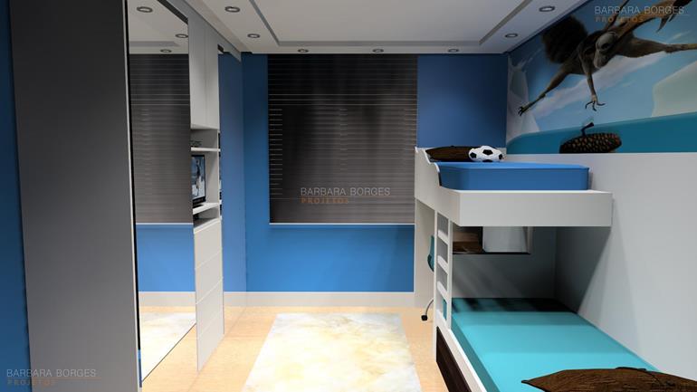 projetos de quarto de casal quarto planejado solteiro