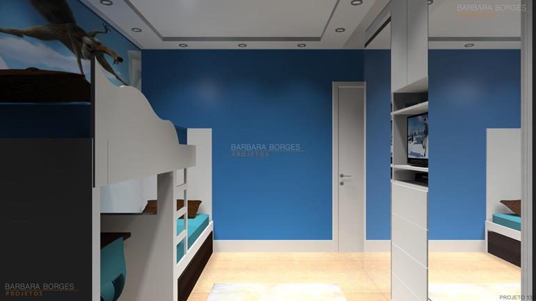 quarto apartamento pequeno quarto solteiro planejado