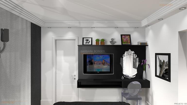 projetos de quarto de casal quartos bebe decorados