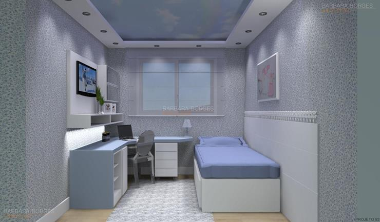 quartos bebe masculino