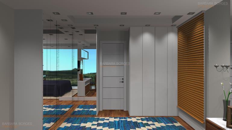 projetos de cozinhas planejadas pequenas quartos bebe menino