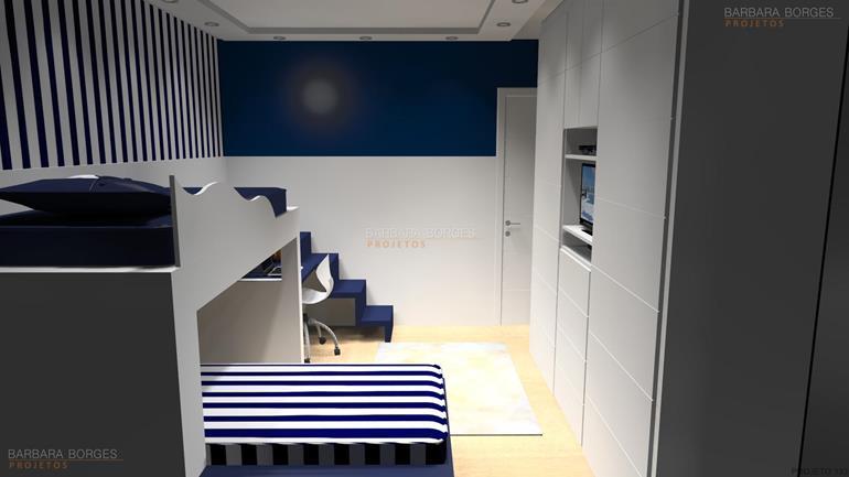 quarto de criança menino quartos casal