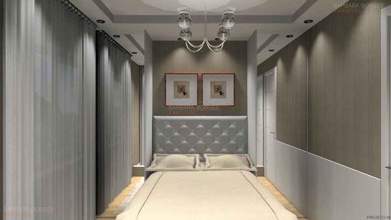 quarto casal decoração quartos casal modernos