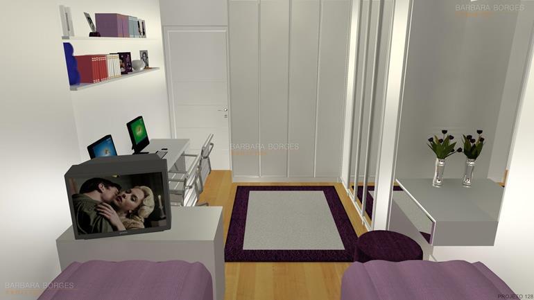 quarto infantil decoração quartos casal modernos