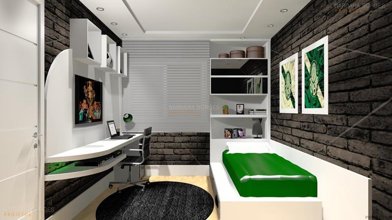 quarto de criança menino quartos casal pequenos