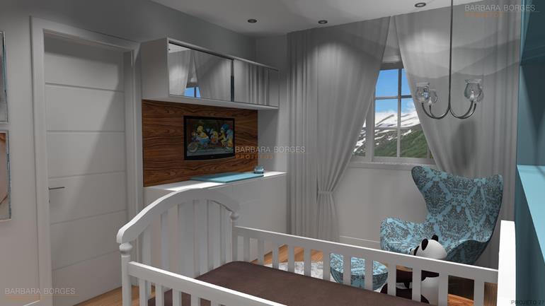 quarto de casal projetado quartos casal planejados