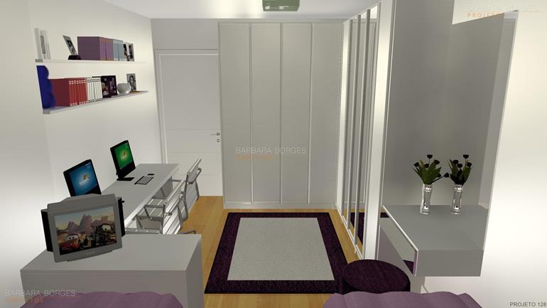 quarto planejado menino quartos decorados