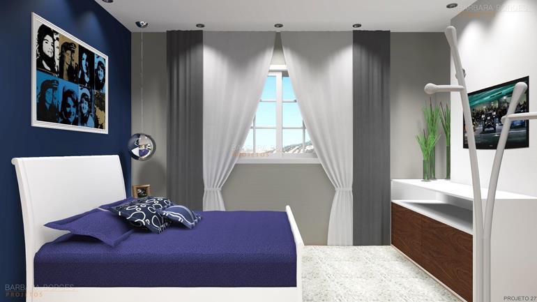 quarto infantil com papel de parede quartos decorados casal