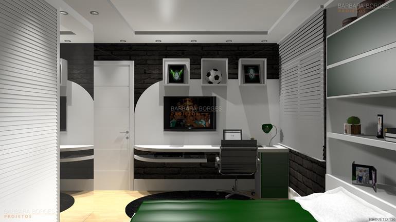 quarto menina e menino quartos decorados casal