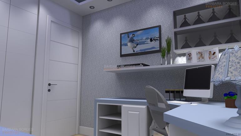 quartos decorados jovens