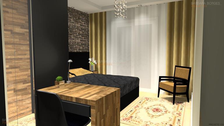 quarto pequeno de menino quartos decorados jovens
