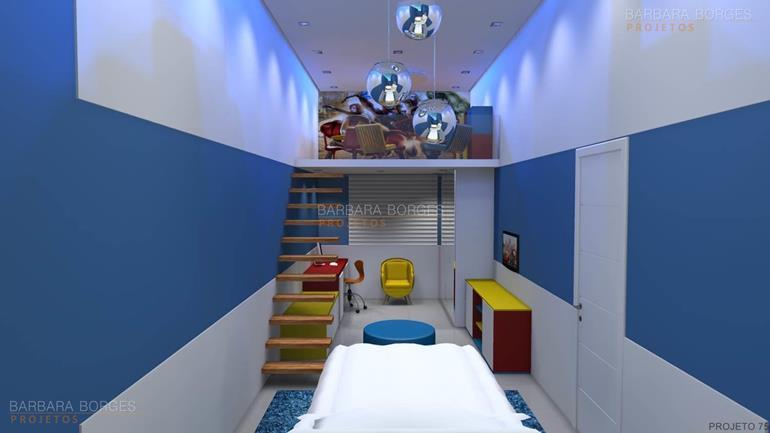 quarto de criança menino quartos infantis
