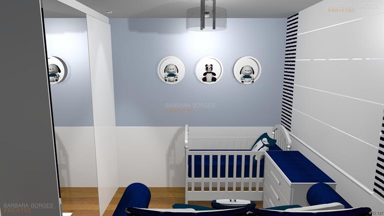 quartos menina quartos infantis