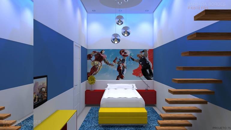 quarto decorado de menina quartos menina