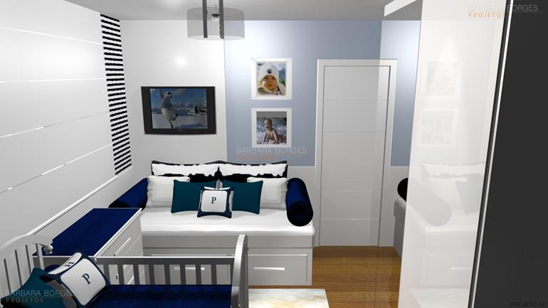 quartos para crianças quartos menina