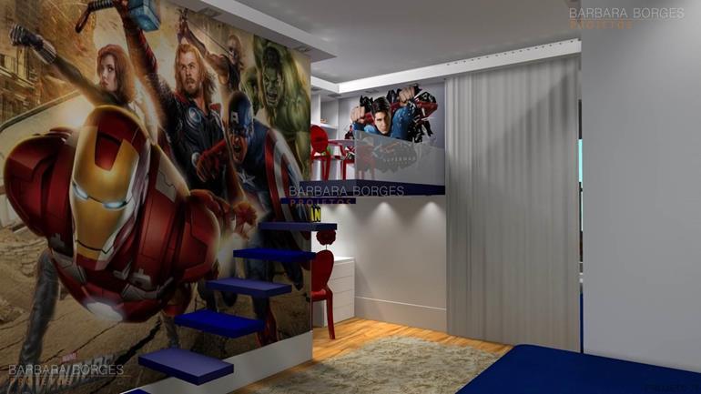 quarto infantil de menina quartos menino