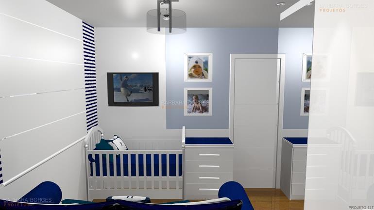 revestimentos banheiro quartos meninos