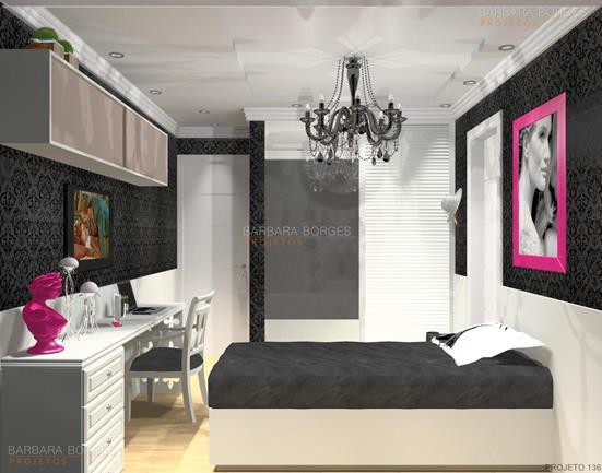 quartos para casal quartos modulados