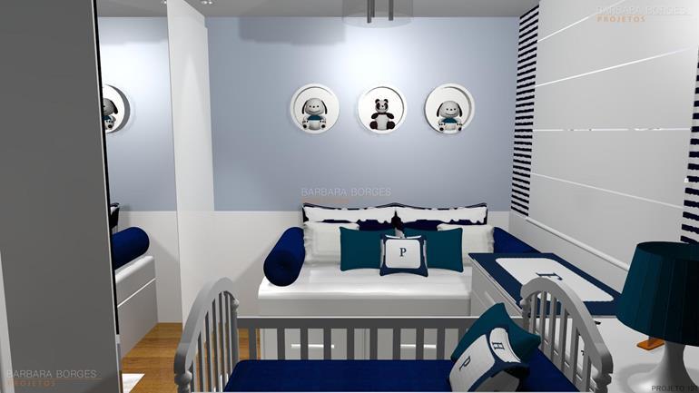 revestimentos parede quartos modulados