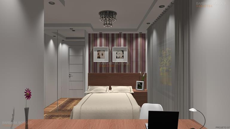 quartos de casal pequenos planejados quartos pequenos planejados