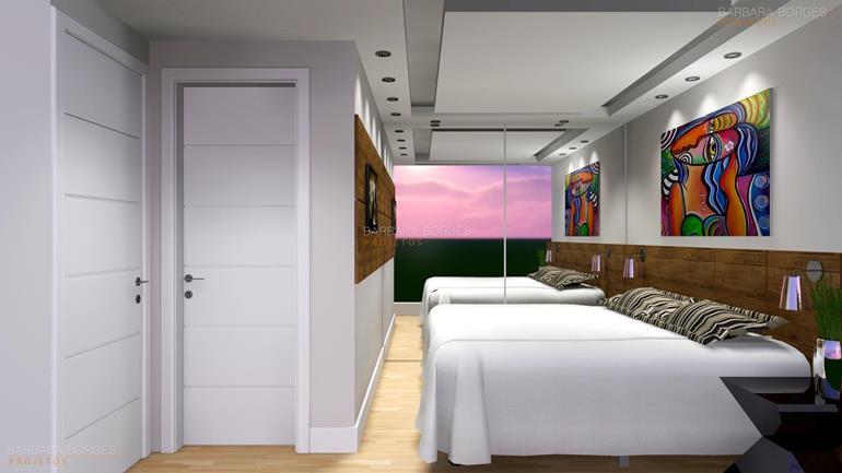 quartos menina quartos pequenos planejados
