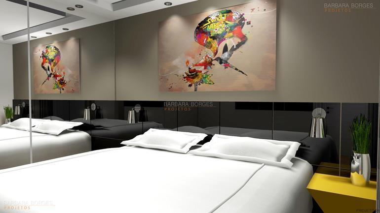 quartos para casal quartos planejados