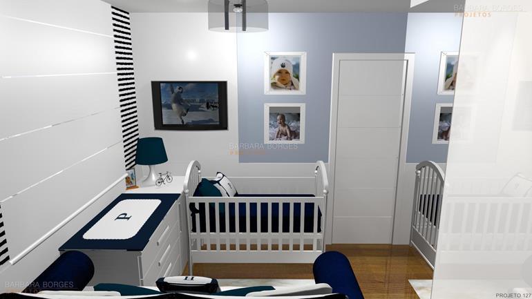 sala estar e jantar quartos planejados
