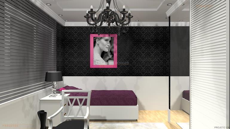 revestimentos banheiro quartos planejados casal