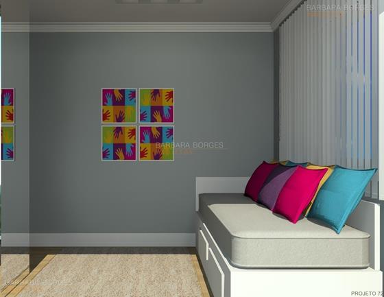 quartos de casal pequenos planejados quartos planejados solteiro