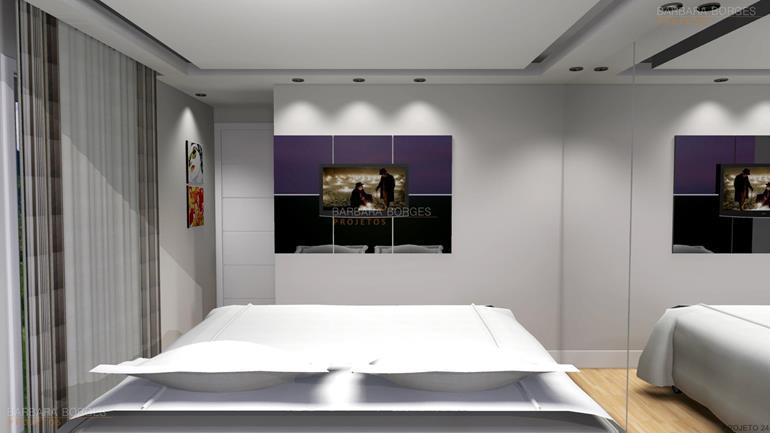 quartos para menina quartos planejados solteiro