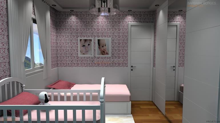 quartos servico