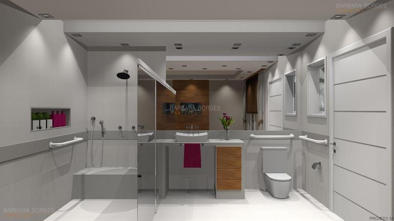 revestimentos para banheiros pequenos reforma banheiro