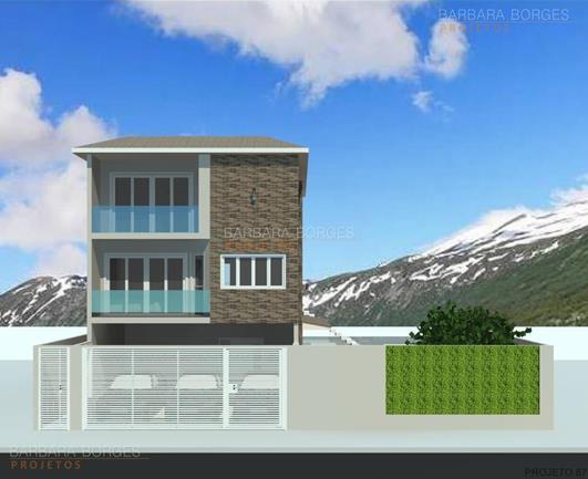 Reforma casas pequenas barbara borges projetos - Reformas en casas pequenas ...