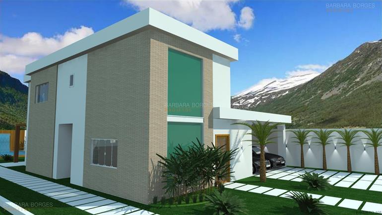 projetos de lofts reforma casas pequenas
