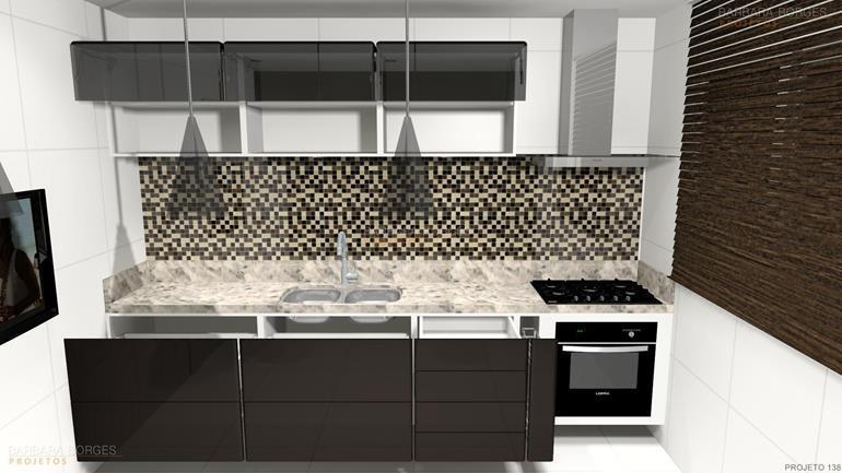 simulador de decoração 3d reforma cozinha
