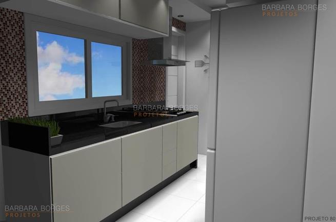 projetos online reforma cozinha