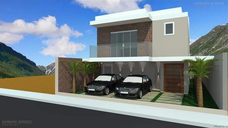 projetos de lofts reforma fachadas