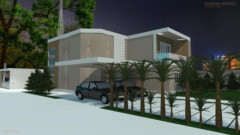 salas de estar simples reformar casa
