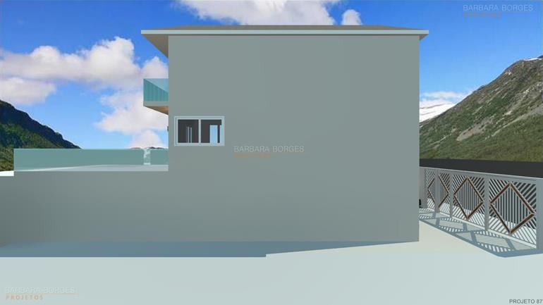reformas residenciais