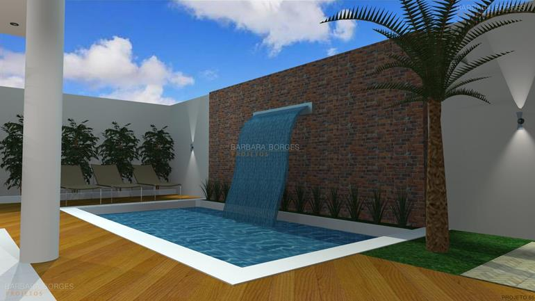 3d home design revestimento churrasqueira